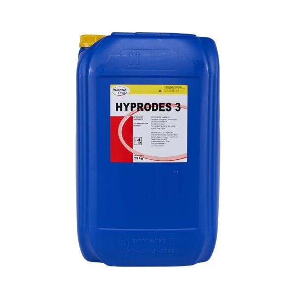 HYPRODES 3 25KG