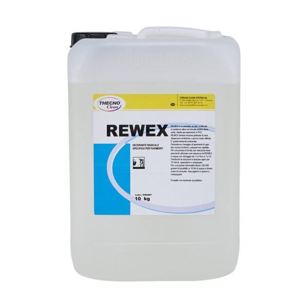 REWEX 10KG