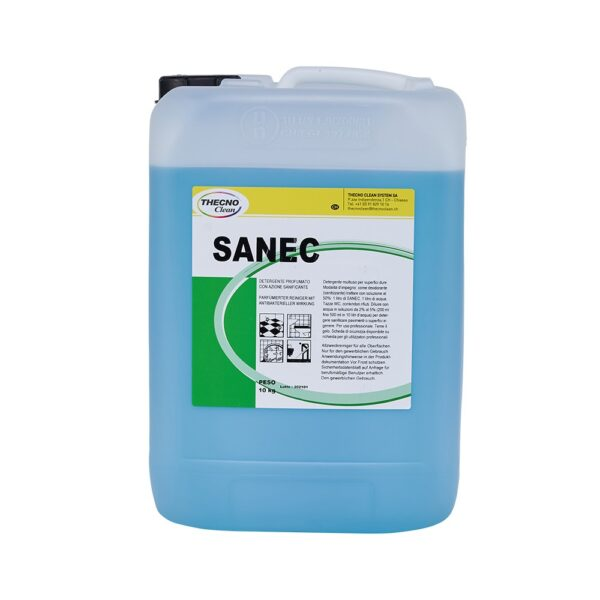 SANEC 10KG