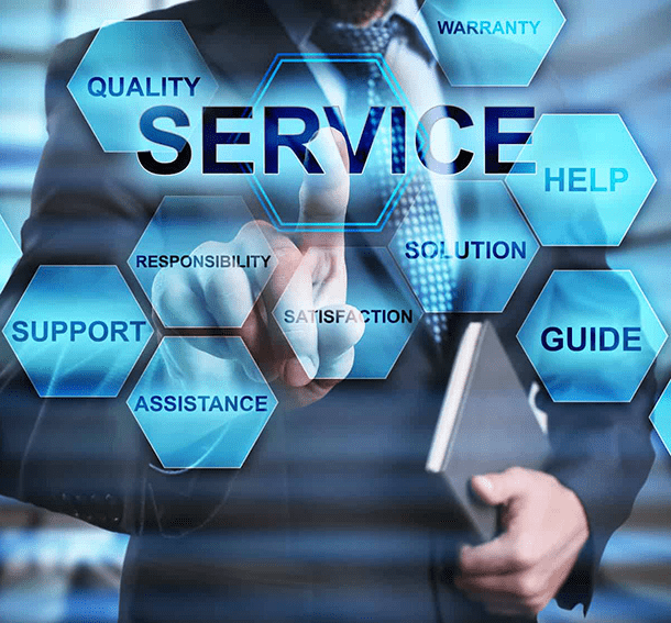 THECNOCLEAN servizi