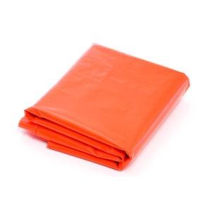 sacchi rifiuti arancioni
