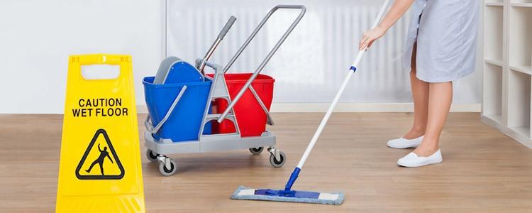 vendita prodotti pulizia